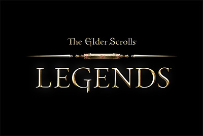 Box art - The Elder Scrolls Legends