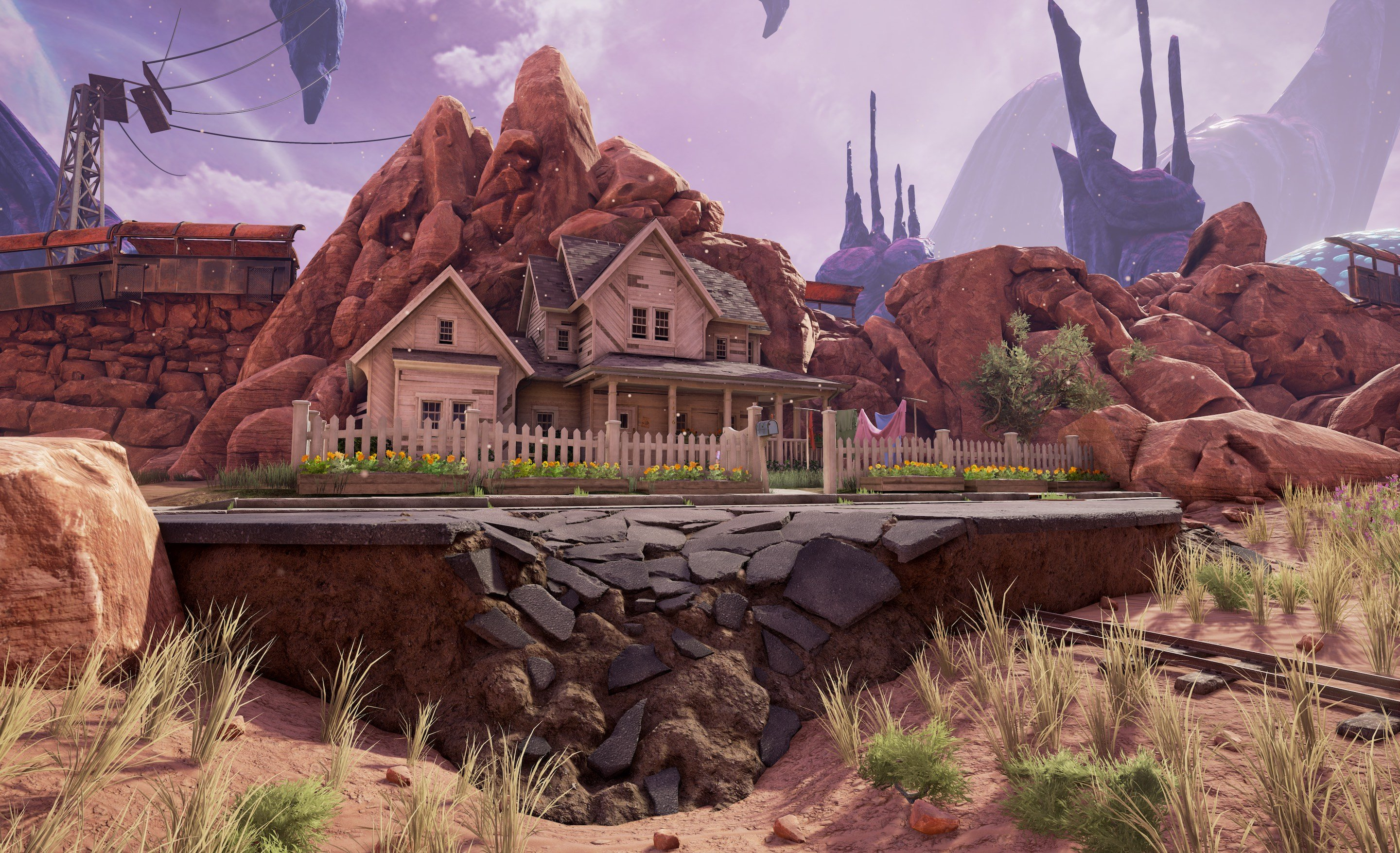 Box art - Obduction