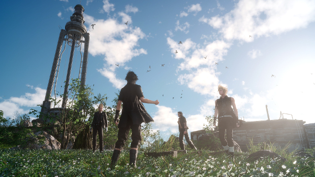Final-Fantasy-XV-Next-Gen-Game