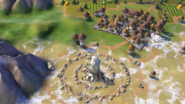 A Civilization VI Guide To the Best Leaders and Factions For