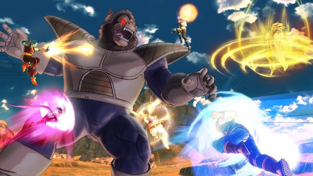 Dragon Ball Xenoverse 2 Limit Burst: How to Use It and What