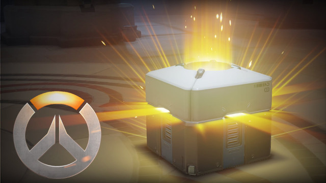 Chinese Overwatch Players Can Soon Pay Real Money for In-Game Gold