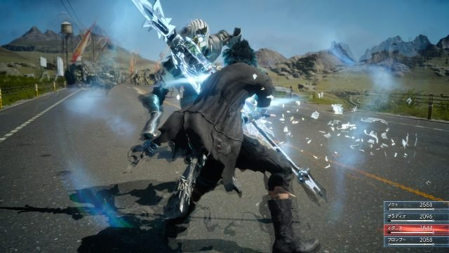 Final Fantasy XV Developers on Why Mod Support Is Essential