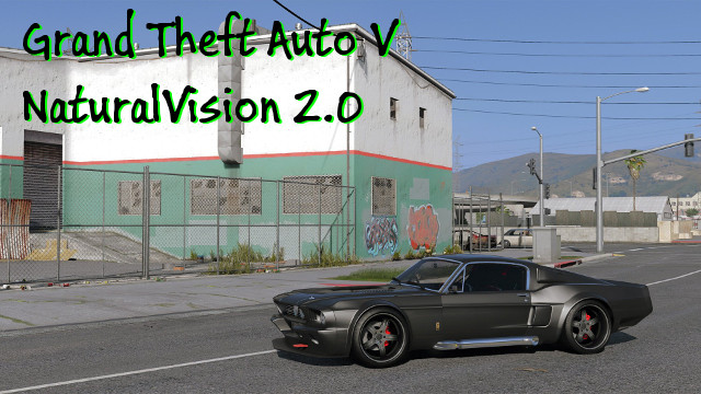 New GTA V Mod Pushes Photorealistic Graphics To the Next