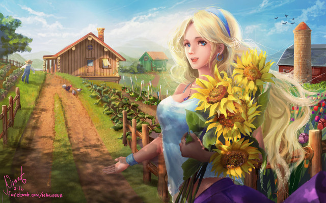 file_13267_haley_from_stardew_valley_by_naninna-d9xa70k