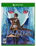 Box art - Valkyria Revolution