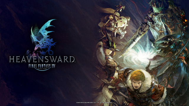 FINAL FANTASY XIV: Heavensward A Full Guide On Where To Start In