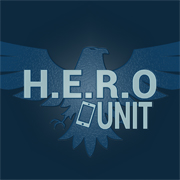Box art - H.E.R.O. Unit