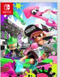 Box art - Splatoon 2