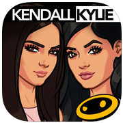 Box art - Kendall and Kylie