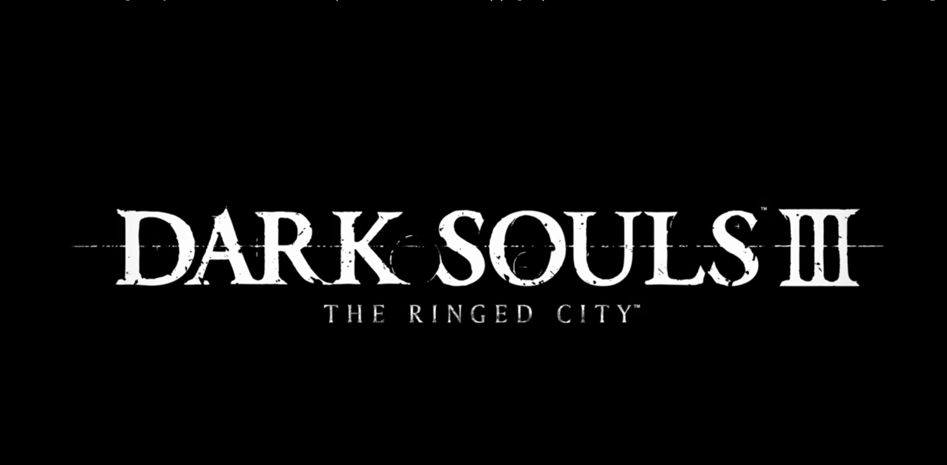 Box art - Dark Souls III: The Ringed City
