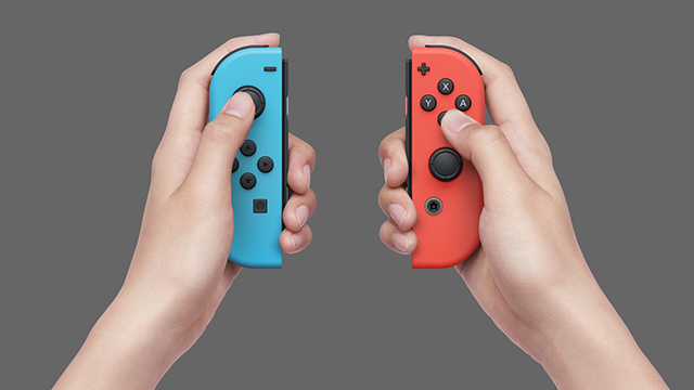 Confirmed: Switch Joy-Cons Work On PC, Mac, And Android - GameRevolution