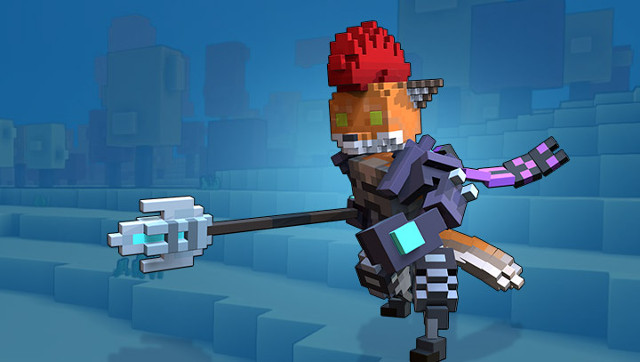 The 5 Best Trove Classes You Need To Try Gamerevolution