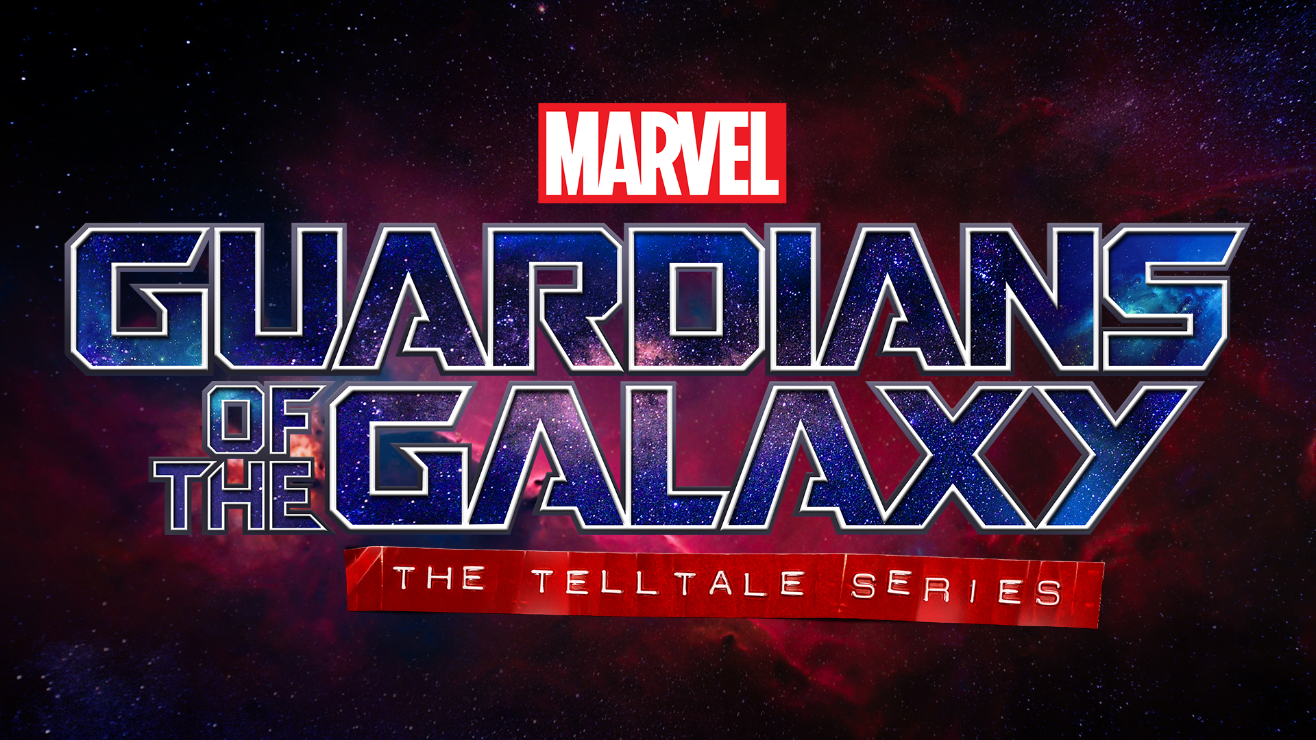 Box art - Marvel's Guardians of the Galaxy: The Telltale Series