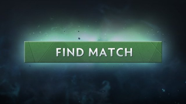 Dota 2 matchmaking server status
