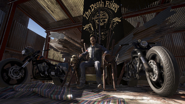 Tom Clancy's Ghost Recon Wildlands: Narco Road Review