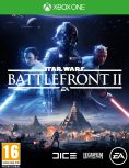 Box art - Star Wars: Battlefront II (2017)