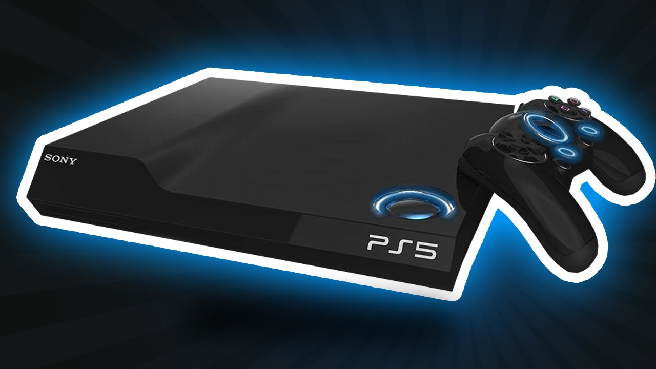 in theory playstation 5 in 2018 is a great idea gamerevolution