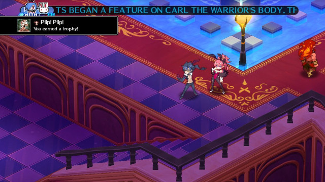 Disgaea 5 Is The First Nintendo Switch Game To Have PS4