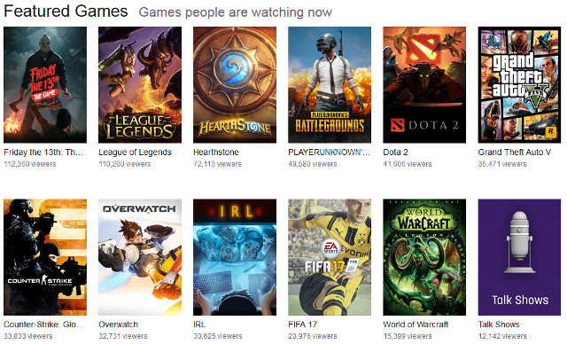 friday the 13th the game becomes most viewed on twitch as