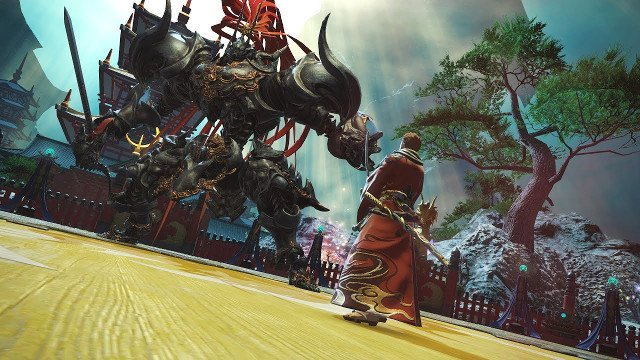 Interview: Naoki Yoshida on Why FFXIV: Stormblood Has as Much