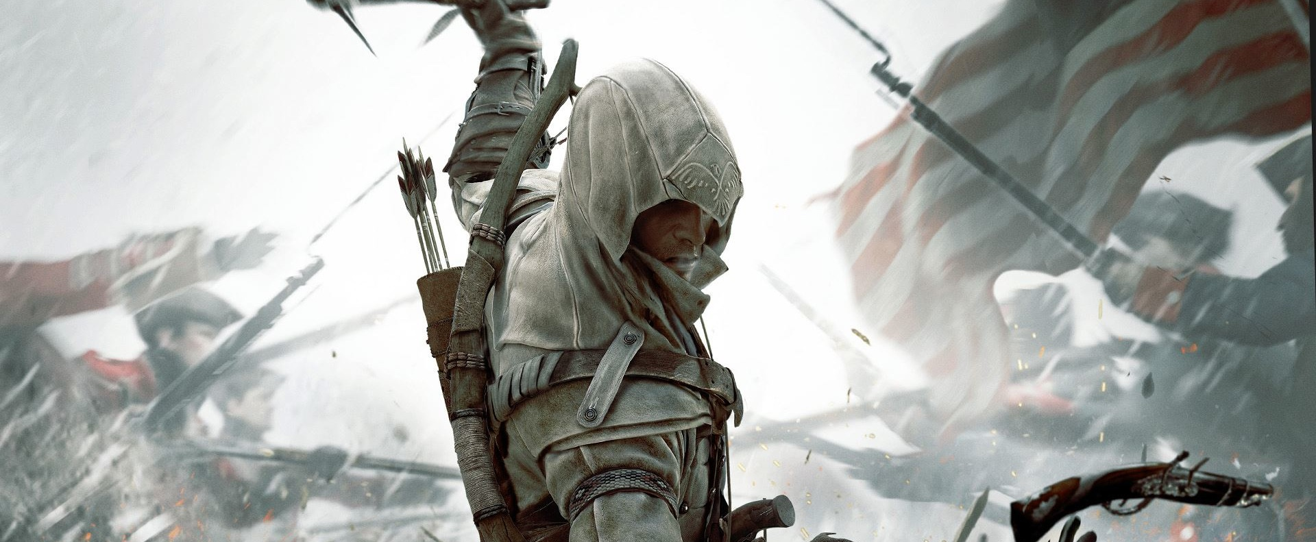Assassin's Creed III Archives - GameRevolution