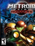 Box art - Metroid Prime: Hunters