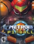 Box art - Metroid Prime Pinball