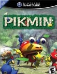 Box art - Pikmin