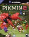 Box art - Pikmin 2