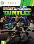 Box art - Teenage Mutant Ninja Turtles