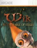Box art - Wik & The Fable of Souls