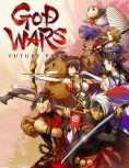 Box art - GOD WARS Future Past