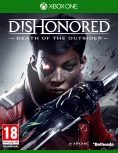 Box art - Dishonored: Death of the Outsider