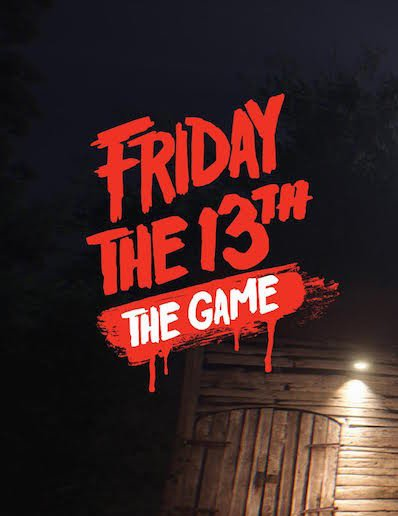 Box art - Friday the 13th: The Game