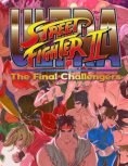 Box art - Ultra Street Fighter II: The Final Challengers