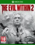Box art - The Evil Within 2