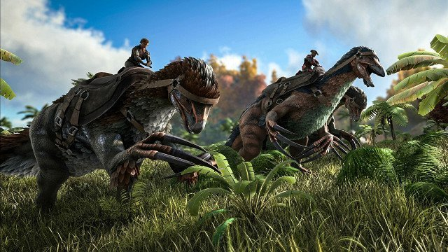 Back In 2015, We Detailed All Of The Cheats That You Can Utilize On The PC  Version Of ARK: Survival Evolved. Initially Released In Early Access On PC,  ...
