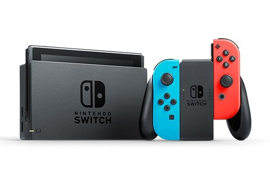 Leaked Nintendo Switch SDK Reveals Planned Features