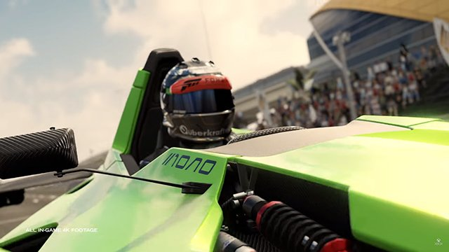 Forza Motorsport 7 Trailer Debuts at E3 as Expected