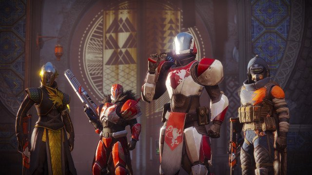 Destiny 2 Clan features won't be available in-game for