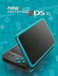 Box art - New Nintendo 2DS XL