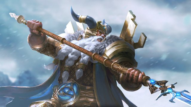 Free-To-Play Switch Games Smite Update 5.12 Patch Notes Console Version 10.75