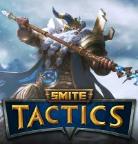 Box art - Hand of the Gods: Smite Tactics