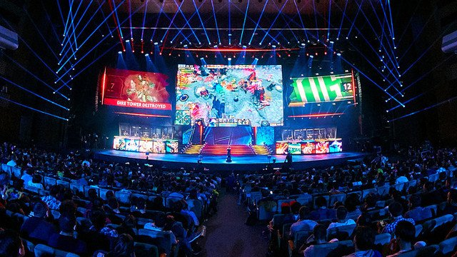 Third-party tournament organizers to host Valve's Dota 2 Majors in 2018