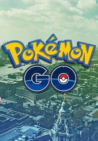 Box art - Pokémon GO
