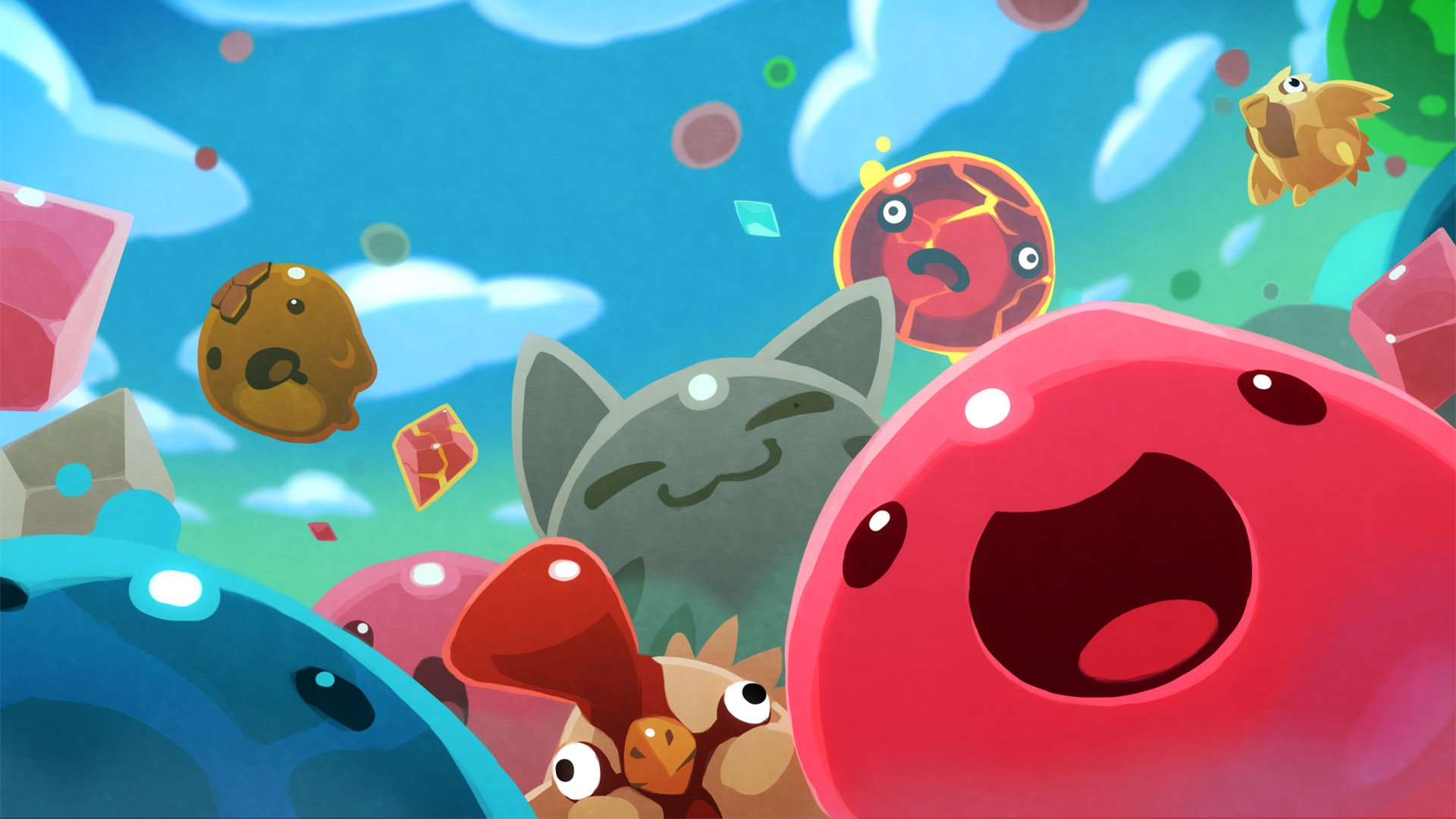 slime rancher epic games store