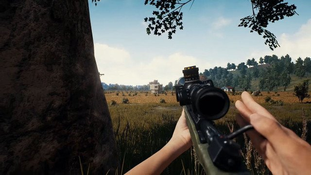 Pubg Playbattlegroudns: How To Play The New First-Person Game Mode