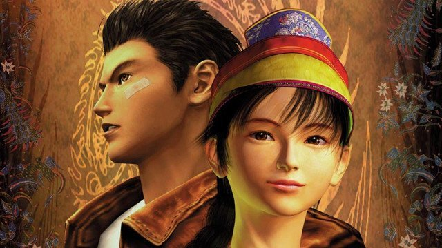 They're all dead behind the eyes in Shenmue 3's first teaser trailer
