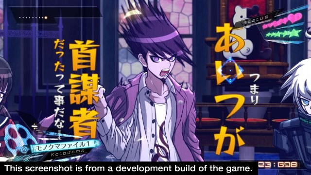 Danganronpa V3 Review - In a World of Pure Imagination